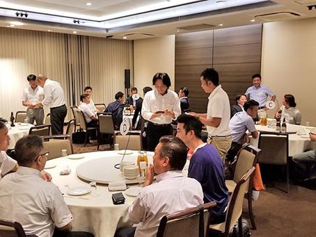 7月23日埼玉県西部地区交流会が開催されました