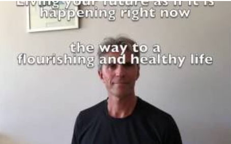 Personal transformation demystified, what does it mean to life your future...