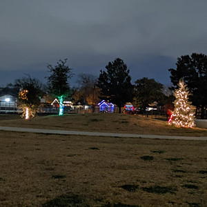 2020 Holiday in the Park