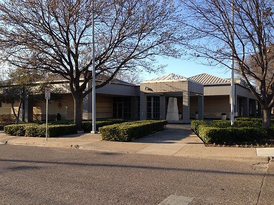 KB Polk Recreation Center