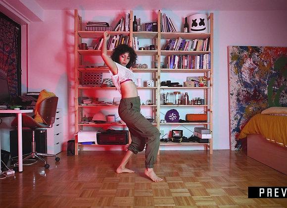NAIYYO x TKN | Street Jazz Choreography