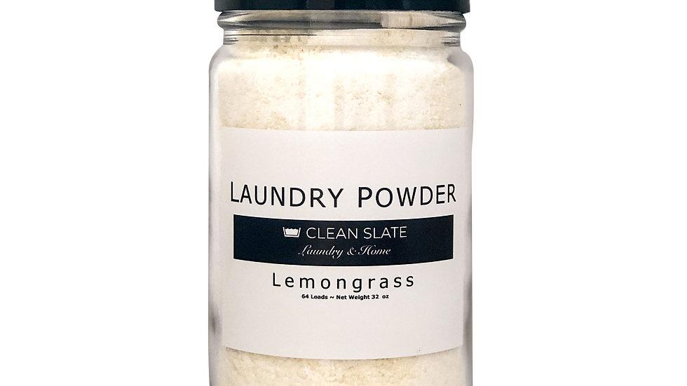 Laundry Powder - 64 loads