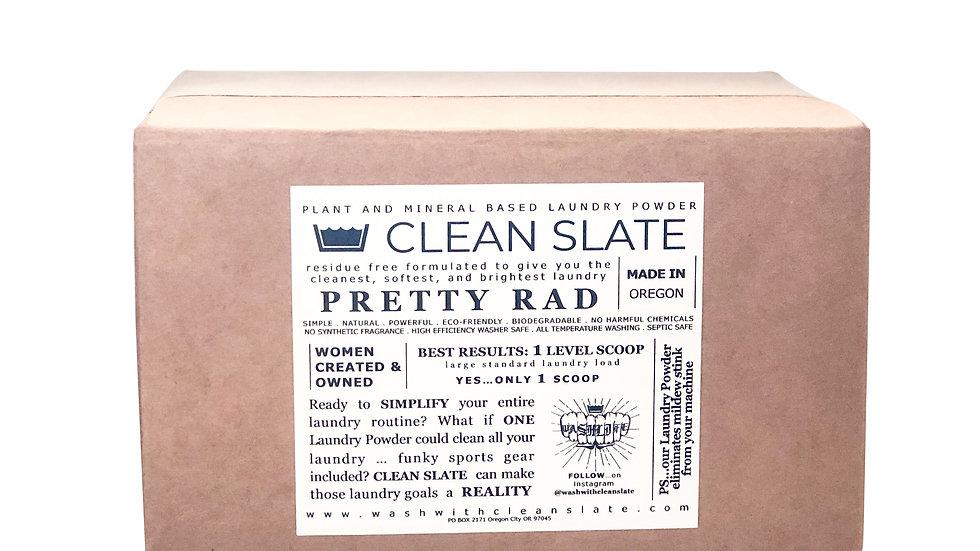 5lb Bulk Laundry Powder - 160 loads