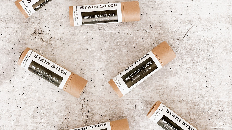 Stain Stick