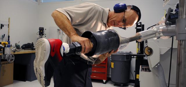 CFI prosthetics