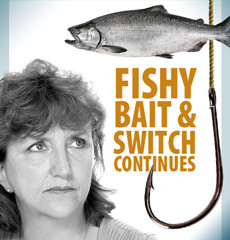 Fishy Bait and Switch