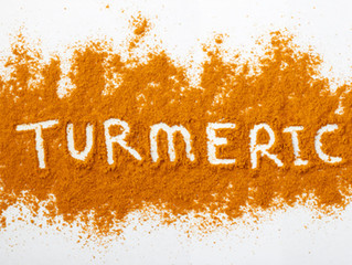 The Power of Turmeric