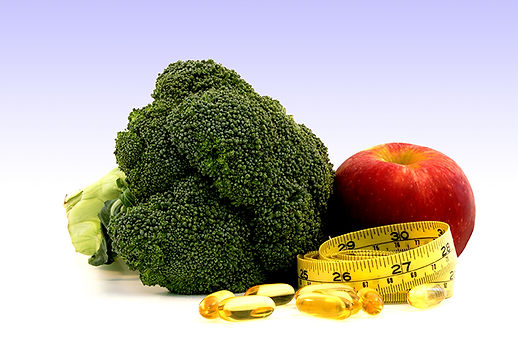 Private One on One in Home or Office Nutrition Counseling