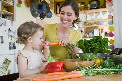 First Start Healthy Eating for Children