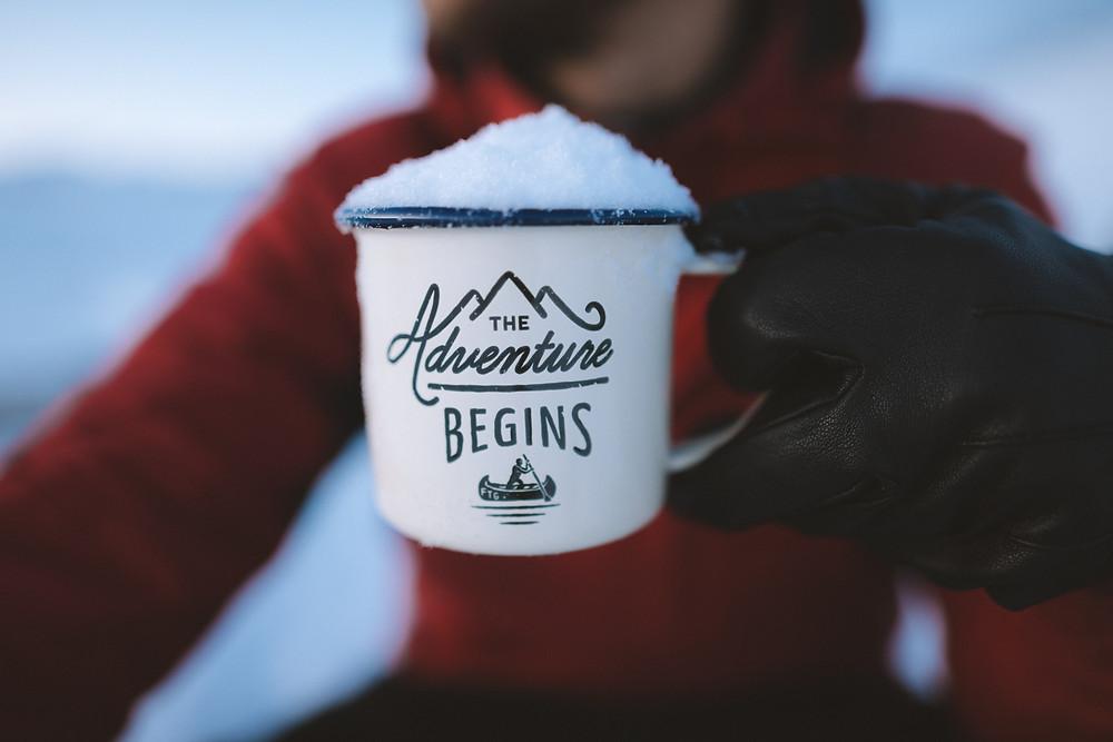Informeel leren, op avontuur buiten de lijntjes.