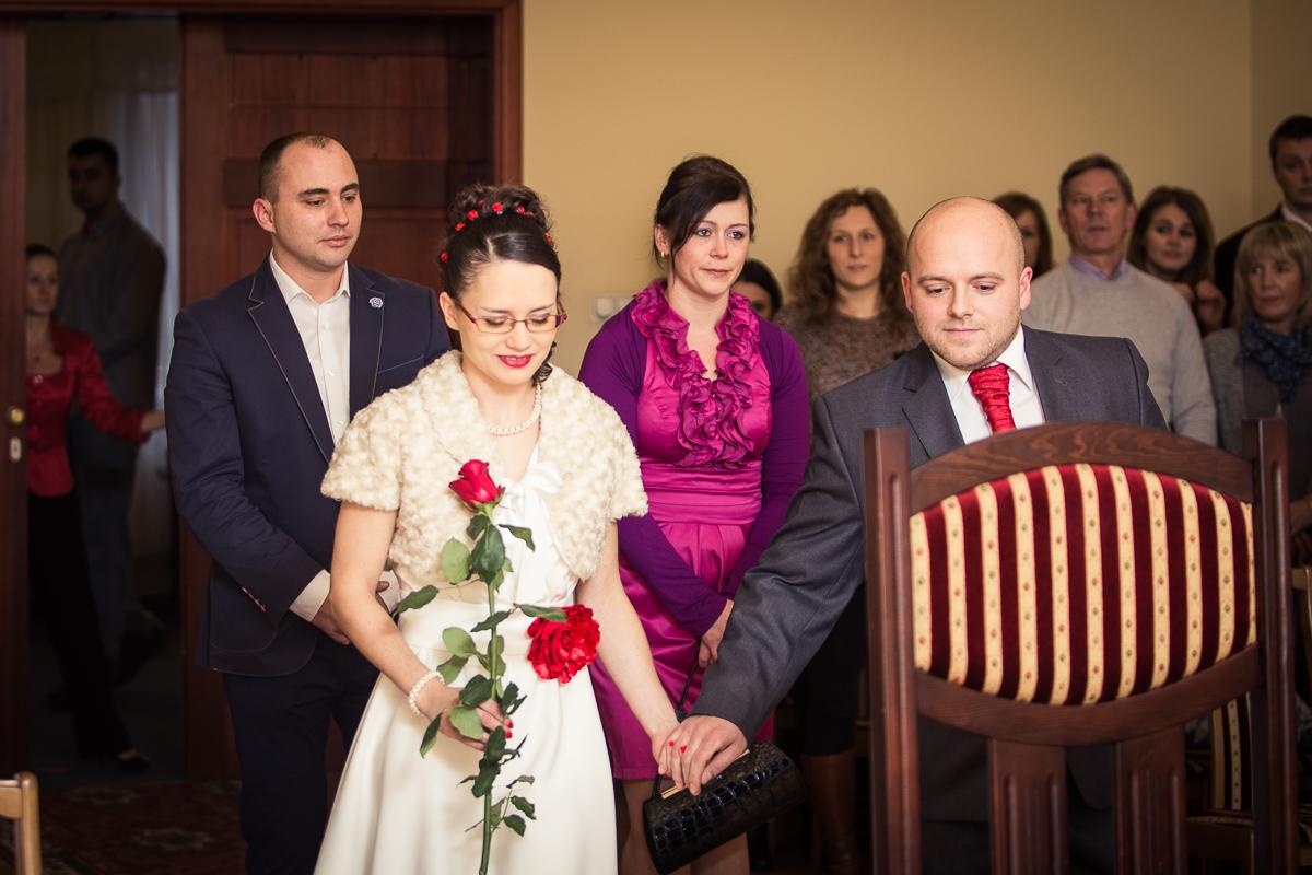 Dzień Ślubu -34