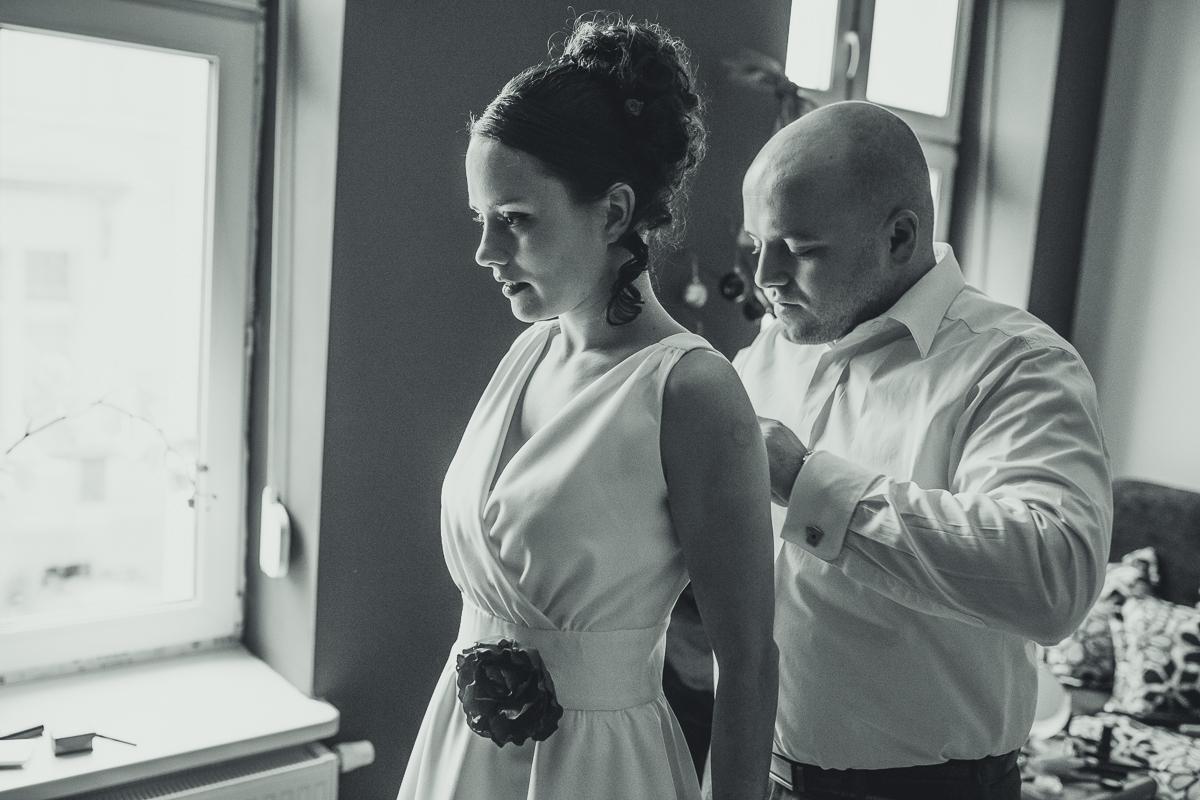 Dzień Ślubu -13