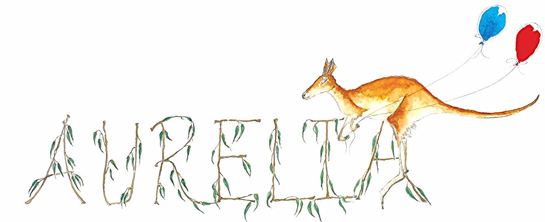 Aurelia the Kangaroo
