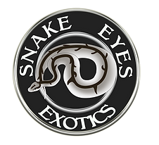 snake eyes exotics logo