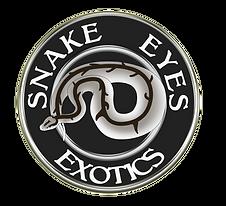 snake eyes exotics logo