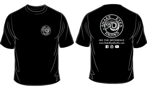 Snake Eyes Exotics T-Shirt