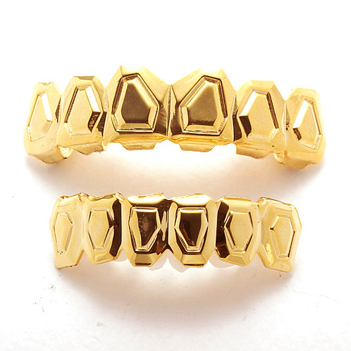 BOXY SET GOLD