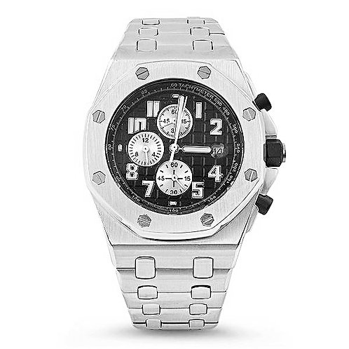 OCTAGON SPORT CHRONO WATCH