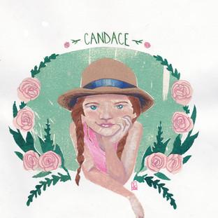 Candace