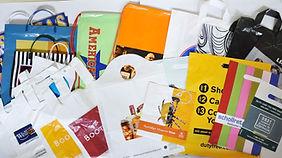 Shopping Bags Food Packaging DPPacking
