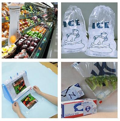 Food Packaging DPPacking