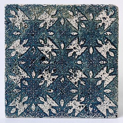 TCS03 – Full Carved Travertine Tile