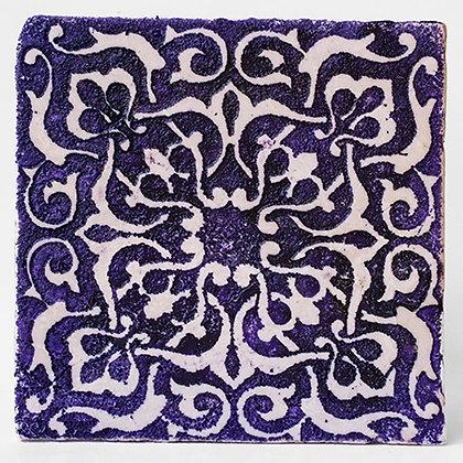 TCS05 – Full Carved Travertine Tile