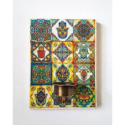 EVDVC08 – Candle Holder