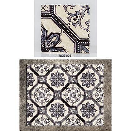 RCS03 – Recurrent Travertine Tile