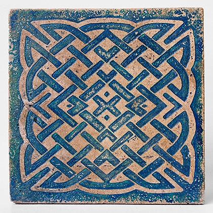 TCS02 – Full Carved Travertine Tile
