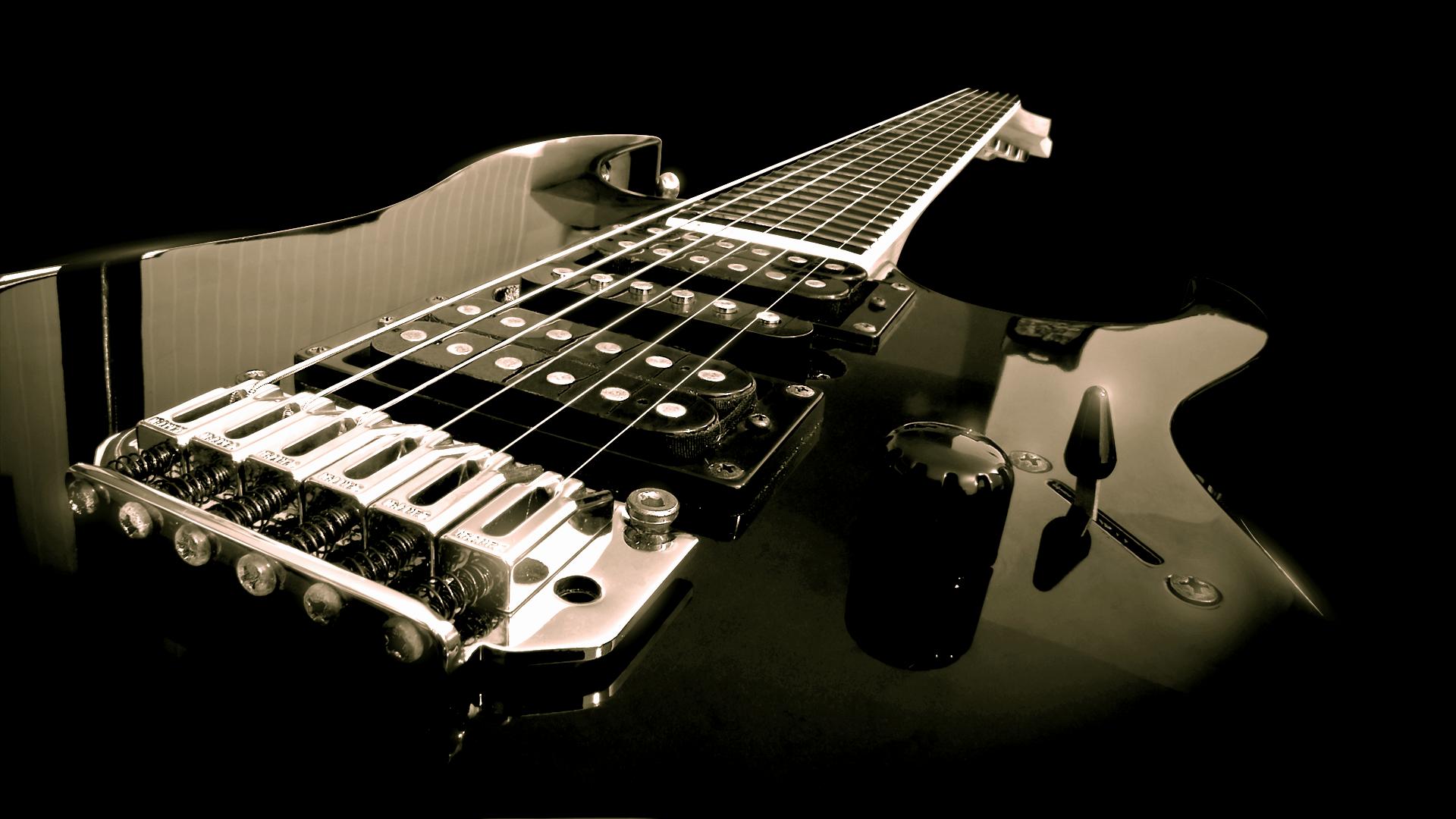 école, cours de guitare à quimper