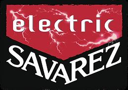 Logo Savarez electric ss contour.png