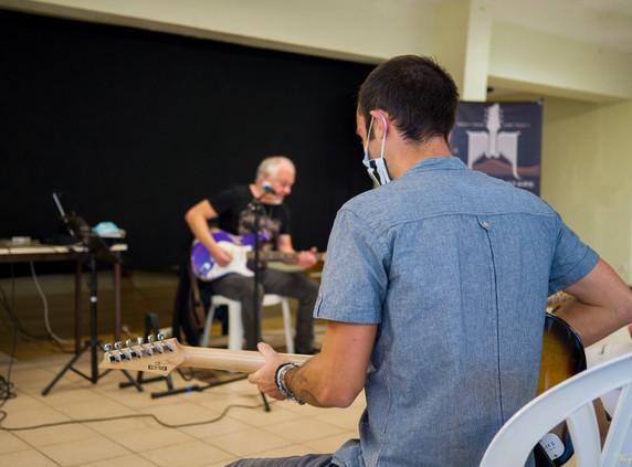Kape Music Quimper - Masterclasse