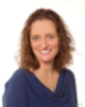 Joanna Cosbey - VP