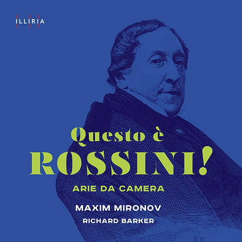 Questo è Rossini! CD