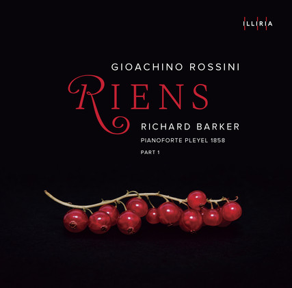 CD Riens Rossini