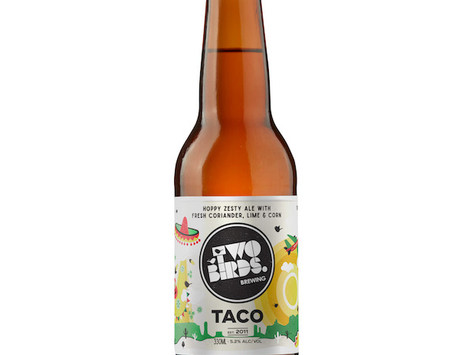 """""""Taco"""" - Two Birds Brewery"""