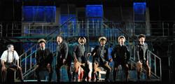Evita- Andrew Lloyd Webber/Tim Rice
