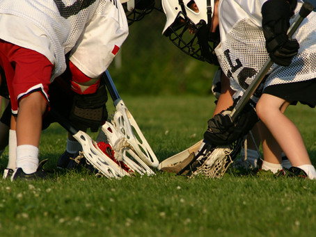 Top 5 Tips To Get Ready For Lacrosse