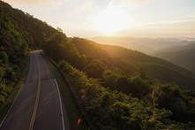 Asheville Sunrise Tour