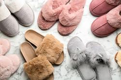 Branded Slippers Body Care Brands