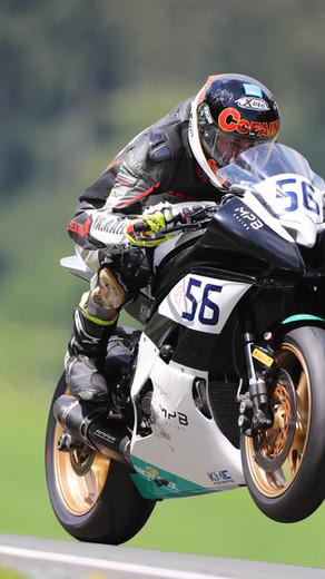 Gradinger 2021 zurück in SUPERSPORT-WM mit DK Racing!