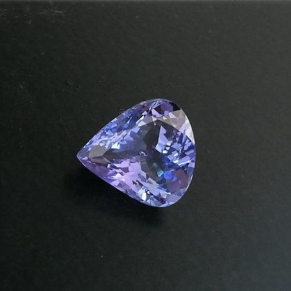 Tanzanite 4.61 carats (Tanzanie)
