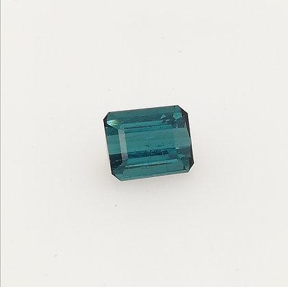 Tourmaline Bleu (Indicolite) 1.81carats