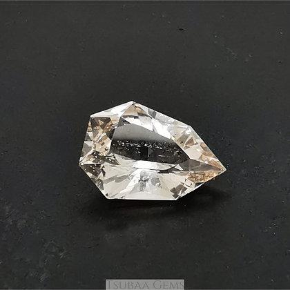 Topaze naturelle 4.26 carats - Afghanistan