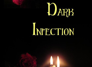 A Dark Infection is now available for pre-order!