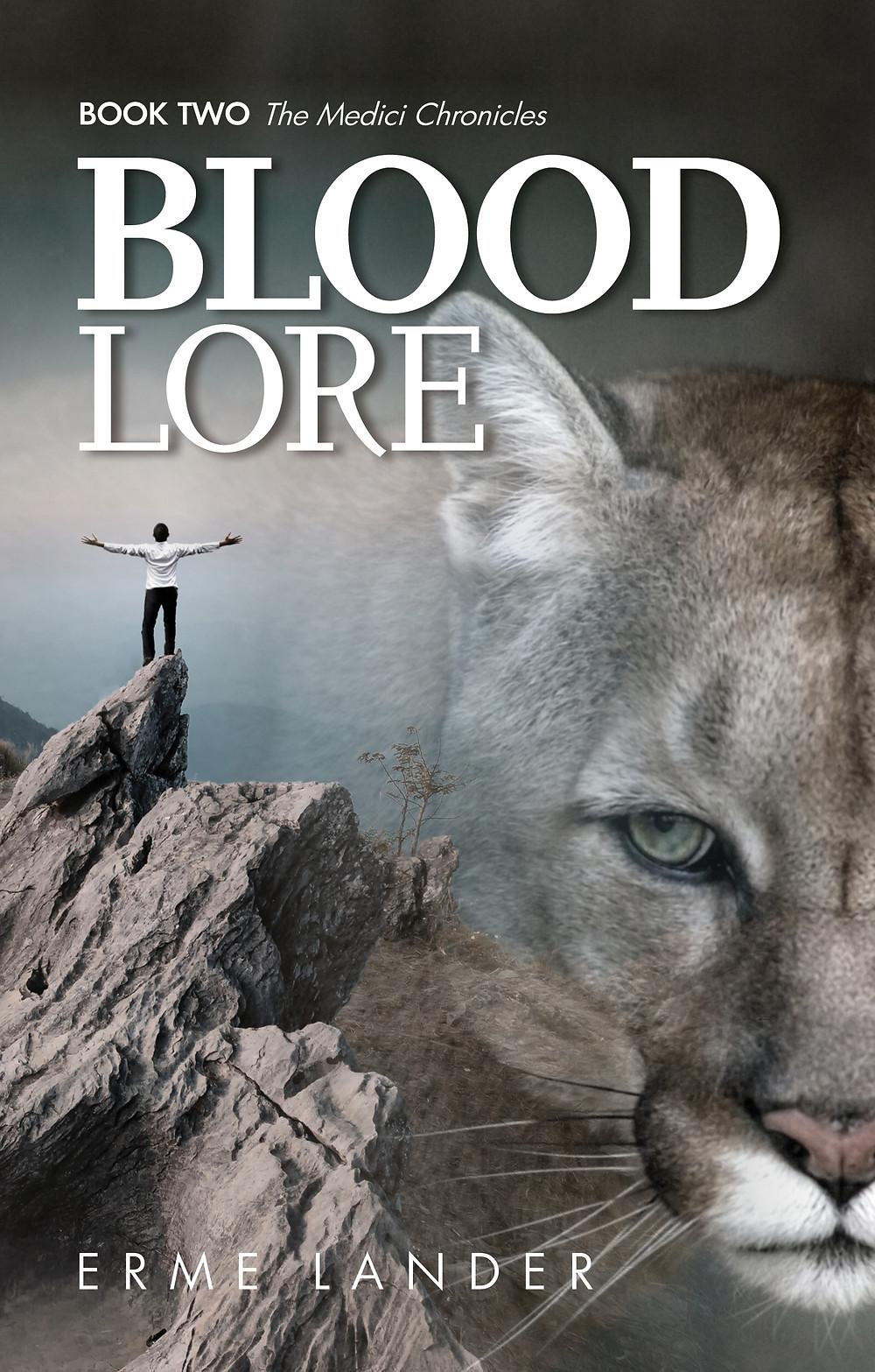 Blood Lore