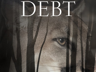 Blood Debt - Book Four of the Medici Chronicles