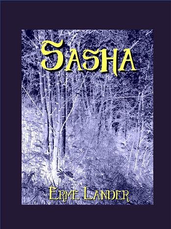 Sasha by Erme Lander