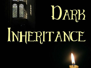 A Dark Inheritance - Free!